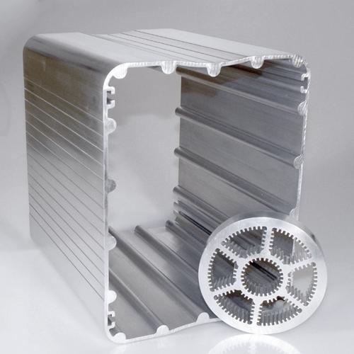 Produkt Aluminiumprofile
